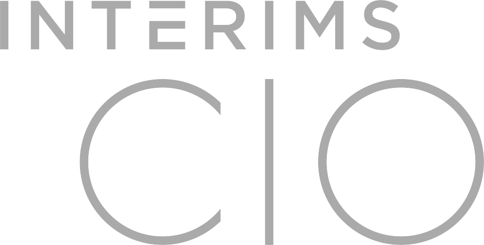INTERIMS CIO